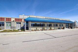 Photo 39: 226 Quigley Drive: Cochrane Semi Detached for sale : MLS®# A1107845