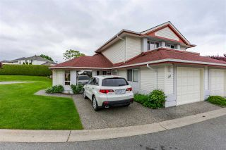 Photo 3: 37 31406 UPPER MACLURE Road in Abbotsford: Abbotsford West Townhouse for sale : MLS®# R2458489