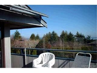 Photo 8: 2336 Hollyhill Pl in VICTORIA: SE Arbutus House for sale (Saanich East)  : MLS®# 305704