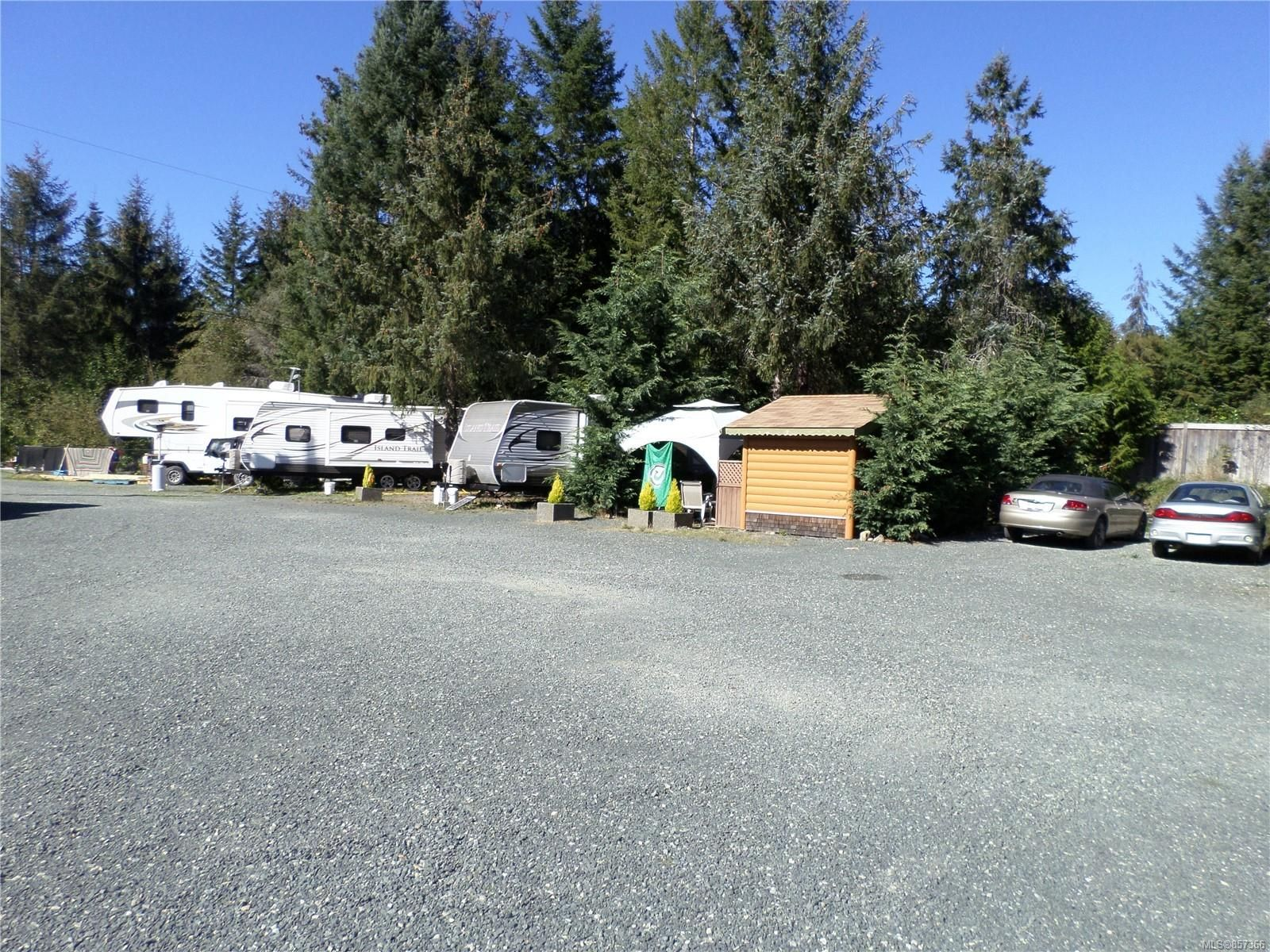 Photo 9: Photos: 1747 Nahmint Rd in : PQ Qualicum North Mixed Use for sale (Parksville/Qualicum)  : MLS®# 857366