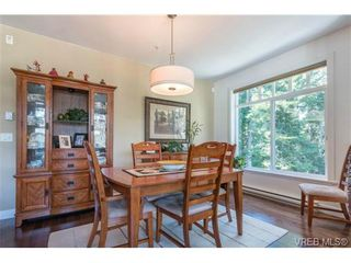 Photo 7: 302 594 Bezanton Way in VICTORIA: Co Olympic View Condo for sale (Colwood)  : MLS®# 711417