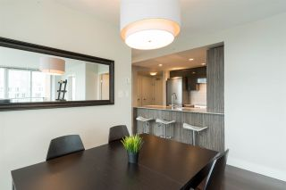"""Photo 8: 1807 1088 RICHARDS Street in Vancouver: Yaletown Condo for sale in """"Richards Living"""" (Vancouver West)  : MLS®# R2121013"""