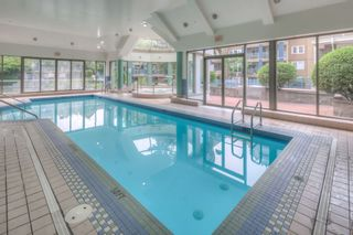 """Photo 17: 211 1200 EASTWOOD Street in Coquitlam: North Coquitlam Condo for sale in """"Lakeside Terrace"""" : MLS®# R2195030"""