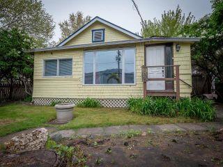 Photo 1: 959 ST PAUL STREET in Kamloops: South Kamloops House for sale : MLS®# 162106