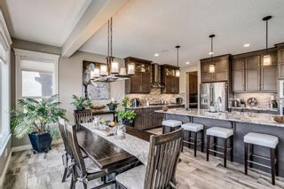 Photo 10: 40 Masters Landing SE in Calgary: Mahogany Detached for sale : MLS®# A1100414