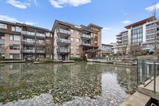 """Photo 28: 407 5955 IONA Drive in Vancouver: University VW Condo for sale in """"FOLIO"""" (Vancouver West)  : MLS®# R2433134"""