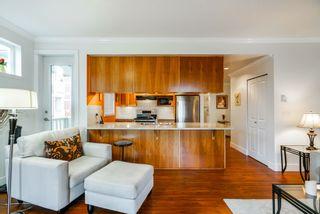 """Photo 4: 314 15350 16A Avenue in Surrey: King George Corridor Condo for sale in """"OCEAN BAY VILLAS"""" (South Surrey White Rock)  : MLS®# R2333773"""
