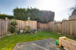 Photo 18: 27 9800 KILBY Drive in Richmond: West Cambie Townhouse for sale : MLS®# R2581676
