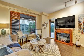 """Photo 15: B526 20716 WILLOUGHBY TOWN CENTRE Drive in Langley: Willoughby Heights Condo for sale in """"YORKSON DOWNS"""" : MLS®# R2621034"""