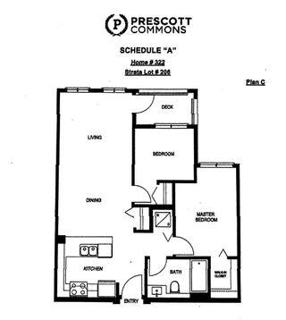 """Photo 20: 322 15138 34 Avenue in Surrey: Morgan Creek Condo for sale in """"PRESCOTT COMMONS HARVARD GARDENS"""" (South Surrey White Rock)  : MLS®# R2333328"""