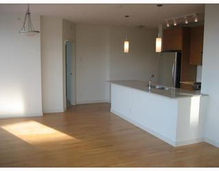 """Photo 8: 704 110 BREW Street in Port_Moody: Port Moody Centre Condo for sale in """"THE ARIA 1"""" (Port Moody)  : MLS®# V743428"""