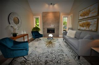 Photo 1: 7947 LIMEWOOD PLACE in Vancouver: Champlain Heights Townhouse for sale (Vancouver East)  : MLS®# R2456359