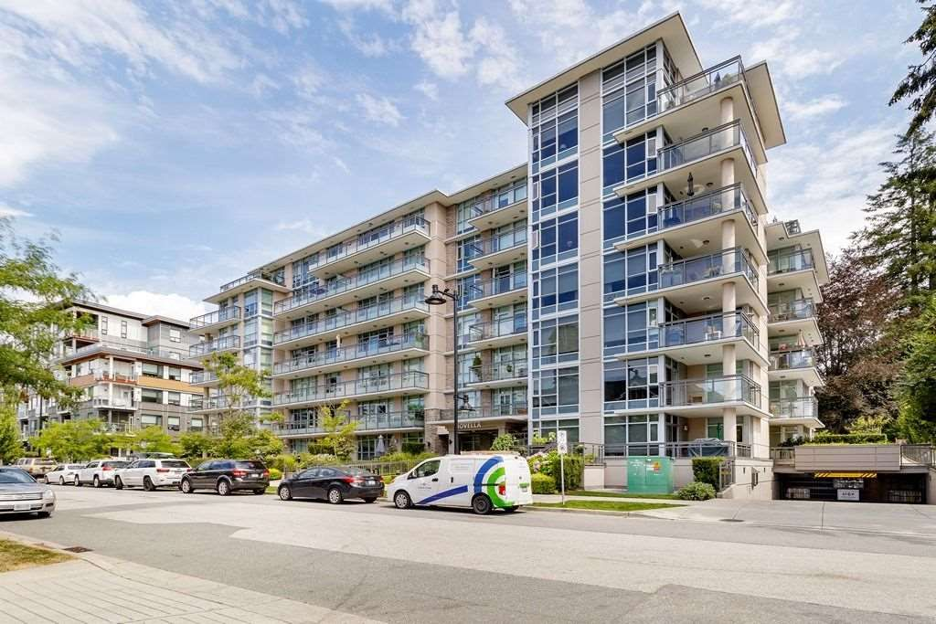 "Photo 1: Photos: 503 711 BRESLAY Street in Coquitlam: Coquitlam West Condo for sale in ""NOVELLA"" : MLS®# R2511615"