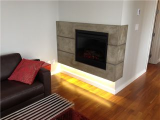 """Photo 4: 402 2055 YUKON Street in Vancouver: False Creek Condo for sale in """"MONTREUX"""" (Vancouver West)  : MLS®# V1051503"""