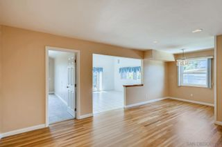 Photo 5: DEL CERRO House for sale : 3 bedrooms : 4997 TWAIN AVE in SAN DIEGO