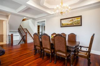 Photo 5: 2715 W 20TH Avenue in Vancouver: Arbutus House for sale (Vancouver West)  : MLS®# R2373676