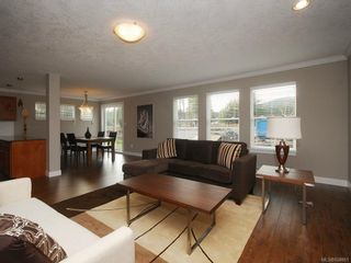 Photo 15: 3331 Merlin Rd in Langford: La Luxton House for sale : MLS®# 608861