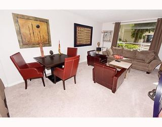 """Photo 2: 209 1345 COMOX Street in Vancouver: West End VW Condo for sale in """"TIFFANY COURT"""" (Vancouver West)  : MLS®# V651630"""