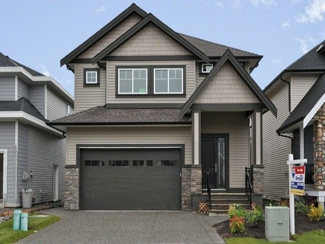 "Main Photo: 8122 211B Street in Langley: Willoughby Heights House for sale in ""Yorkson"" : MLS®# F1307960"