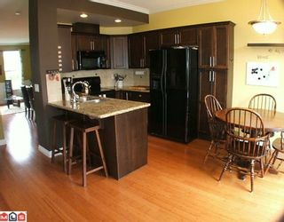 """Photo 6: 7006 179A Street in Surrey: Cloverdale BC House for sale in """"Provinceton"""" (Cloverdale)  : MLS®# F1004719"""