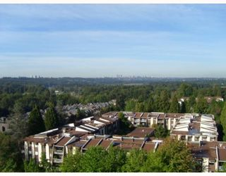 """Photo 7: 1103 3980 CARRIGAN Court in Burnaby: Government Road Condo for sale in """"DISCOVERY PLACE"""" (Burnaby North)  : MLS®# V788912"""