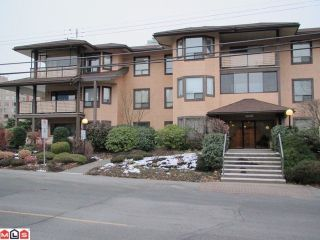 "Photo 1: 101 1460 MARTIN Street: White Rock Condo for sale in ""CAPISTRANO"" (South Surrey White Rock)  : MLS®# F1205256"