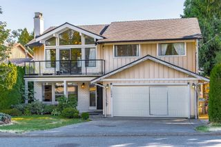 Photo 1: 16084 10 Avenue in Surrey: King George Corridor House for sale (South Surrey White Rock)  : MLS®# R2615473