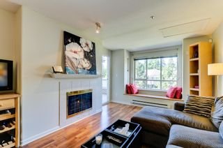Photo 6: # 407 6745 STATION HILL CT in Burnaby: South Slope Condo for sale (Burnaby South)  : MLS®# V1087285