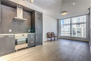 Photo 2: 455 Front St Unit #705 in Toronto: Waterfront Communities C8 Condo for sale (Toronto C08)  : MLS®# C3710790