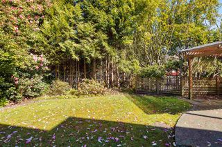 Photo 28: 4089 SW MARINE Drive in Vancouver: Southlands House for sale (Vancouver West)  : MLS®# R2564836