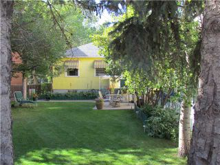 Photo 4: 628 10 Street NW in CALGARY: Sunnyside Residential Detached Single Family for sale (Calgary)  : MLS®# C3493750