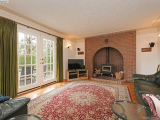 Photo 9: 4295 Oakfield Cres in VICTORIA: SE Lake Hill House for sale (Saanich East)  : MLS®# 815763