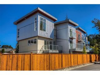 Photo 3: 116 2737 Jacklin Rd in VICTORIA: La Langford Proper Row/Townhouse for sale (Langford)  : MLS®# 749233