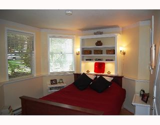 Photo 5: 1 149 W 13TH Avenue in Vancouver: Mount Pleasant VW Townhouse for sale (Vancouver West)  : MLS®# V649498