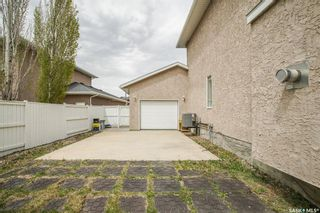 Photo 34: 626 Beechmont Court in Saskatoon: Briarwood Residential for sale : MLS®# SK855568