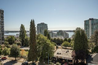 """Photo 20: 802 130 E 2ND Street in North Vancouver: Central Lonsdale Condo for sale in """"The Olympic"""" : MLS®# R2615870"""
