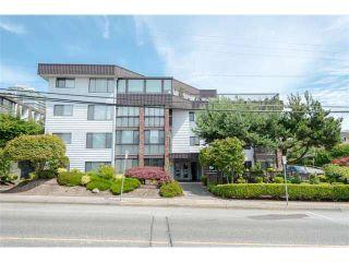 "Photo 1: 401 1424 MARTIN Street: White Rock Condo for sale in ""THE PATRICIAN"" (South Surrey White Rock)  : MLS®# F1416499"