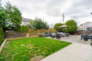 """Photo 39: 19664 71A Avenue in Langley: Willoughby Heights House for sale in """"Willoughby"""" : MLS®# R2559298"""
