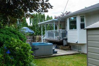 Photo 35: 8150 DOROTHEA Court in Mission: Mission BC House for sale : MLS®# R2589019