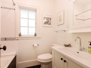 """Photo 17: 5 1820 BAYSWATER Street in Vancouver: Kitsilano Townhouse for sale in """"Tatlow Court"""" (Vancouver West)  : MLS®# R2619300"""