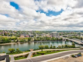Photo 45: 1409 550 Riverfront Avenue SE in Calgary: Downtown East Village Apartment for sale : MLS®# A1121115