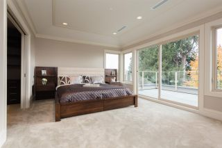 Photo 21: 2566 MARINE Drive in West Vancouver: Dundarave House for sale : MLS®# R2568519