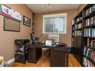 "Photo 24: 18 33925 ARAKI Court in Mission: Mission BC House for sale in ""Abbey Meadows"" : MLS®# R2538249"