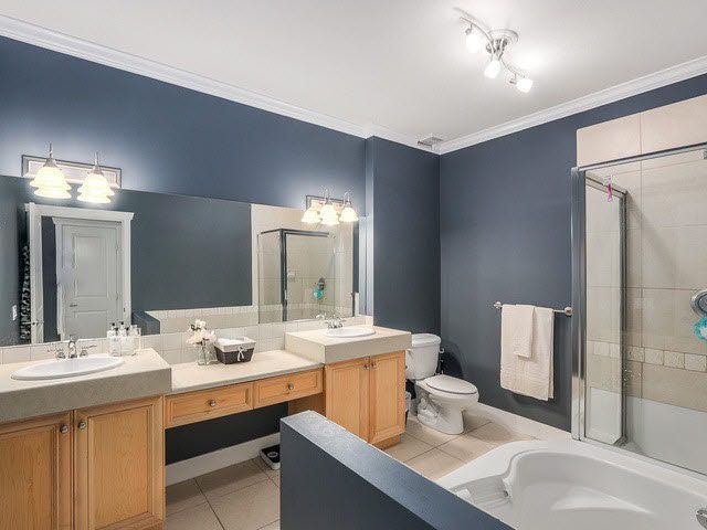 """Photo 12: Photos: 20 18088 8TH Avenue in Surrey: Hazelmere Townhouse for sale in """"HAZELMERE VILLAGE"""" (South Surrey White Rock)  : MLS®# F1428771"""