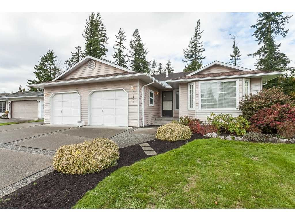Main Photo: 1971 MAPLEWOOD Place in Abbotsford: Central Abbotsford House for sale : MLS®# R2412942