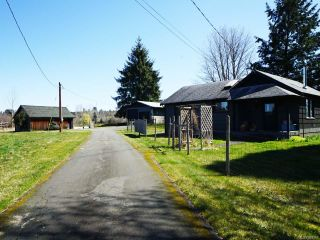 Main Photo: 5028 Headquarters Rd in COURTENAY: CV Courtenay North House for sale (Comox Valley)  : MLS®# 804367