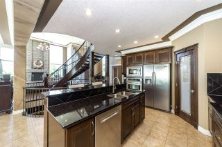 Photo 10: 20 Leveque Way: St. Albert House for sale : MLS®# E4243314