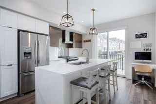"""Photo 13: 26 20852 77A Avenue in Langley: Willoughby Heights Townhouse for sale in """"ARCADIA"""" : MLS®# R2464910"""