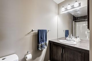 Photo 40: 410 Boulder Creek Way SE: Langdon Detached for sale : MLS®# A1128135