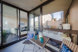 Photo 11: 509 933 HORNBY STREET in Vancouver: Downtown VW Condo for sale (Vancouver West)  : MLS®# R2568566